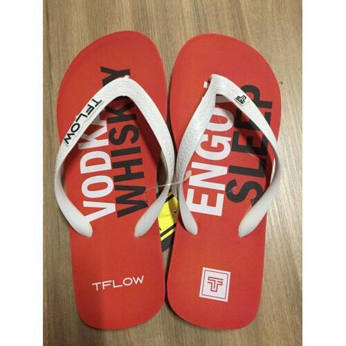 Chinelo Tflow Masculino 8006016117