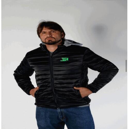 Jaqueta Txc Masculino