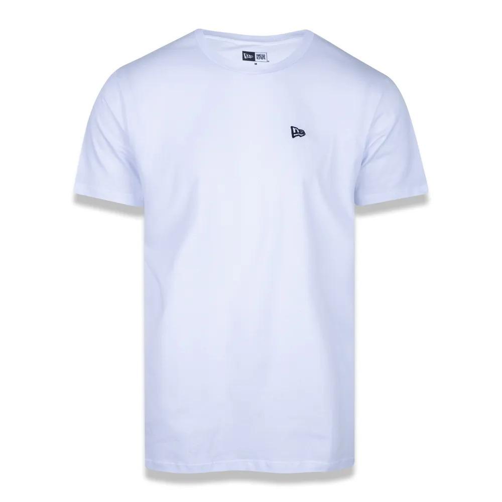 Kit 3 Camisetas New Era Básicas