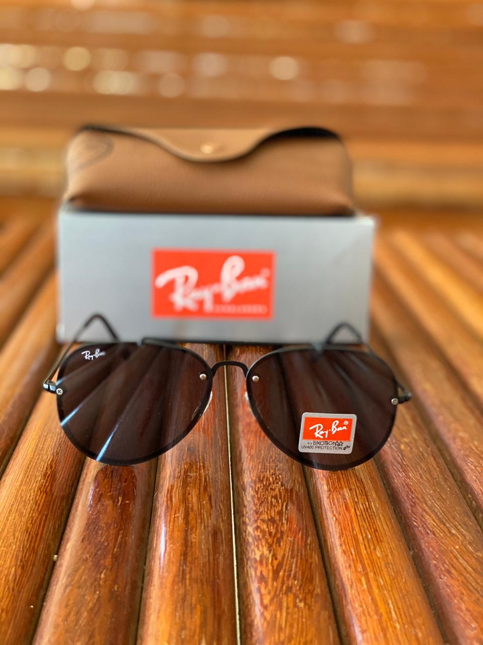 Óculos Ray Ban Preto