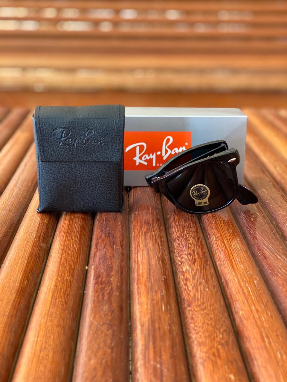 Oculos Ray ban RB1