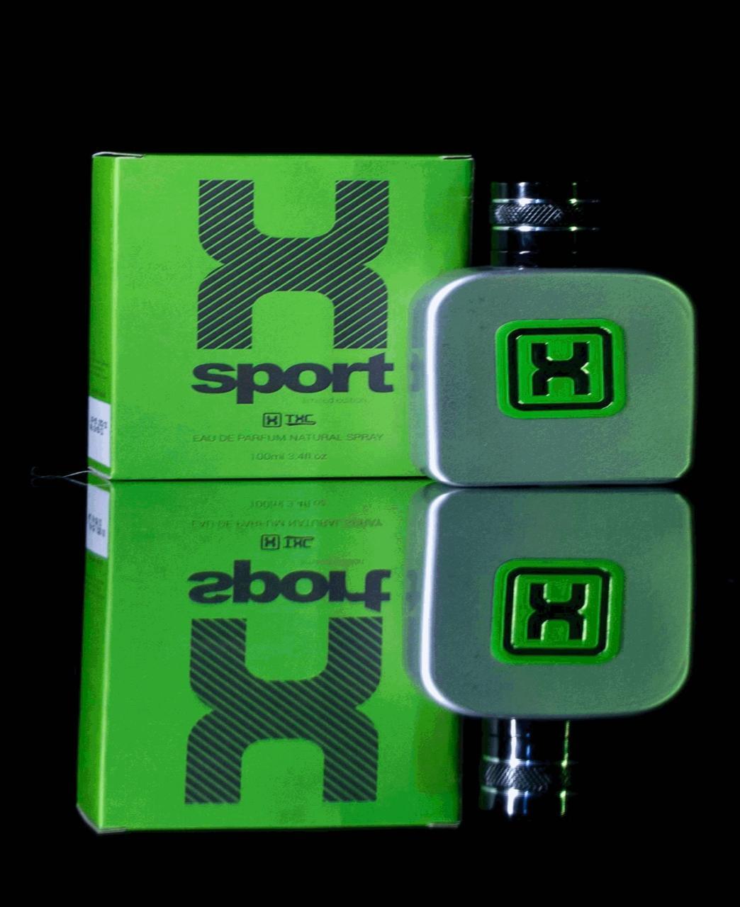 Perfume TXC Sport 100ml