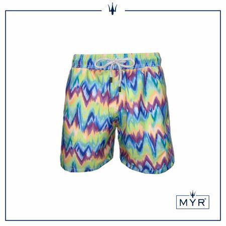 Short masculino MYR 100090 TD