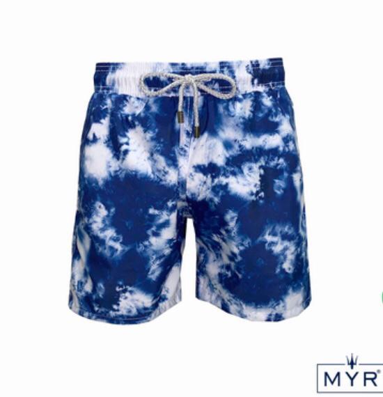 Short masculino MYR 1009001