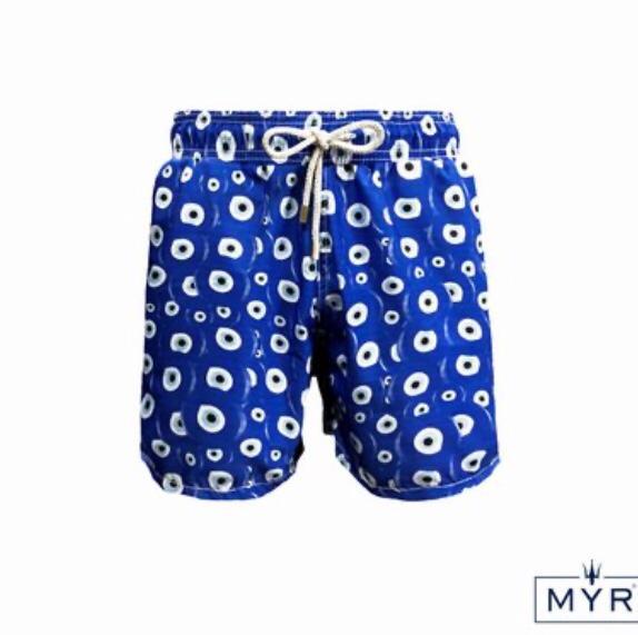 Short MYR 1000902