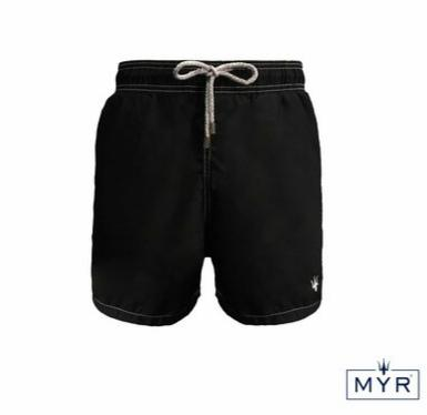 Short MYR 1234preto