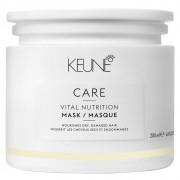 Keune Care Vital Nutrition - Máscara de Nutrição 200ml