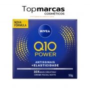 NIVEA Q10 Plus Noite - Creme Anti-Idade 50g