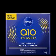 NIVEA Q10 Plus Noite - Creme Anti-Idade 50ml