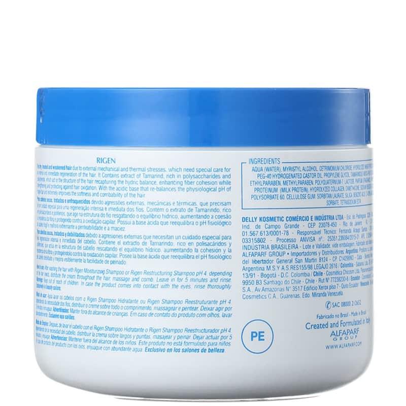 Alfaparf Rigen Tamarind Extract - Máscara Capilar 500g