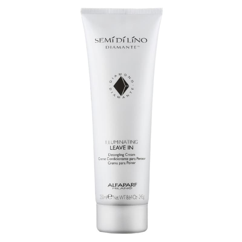 Alfaparf Semi di Lino Diamante Illuminating - Leave-in 250ml