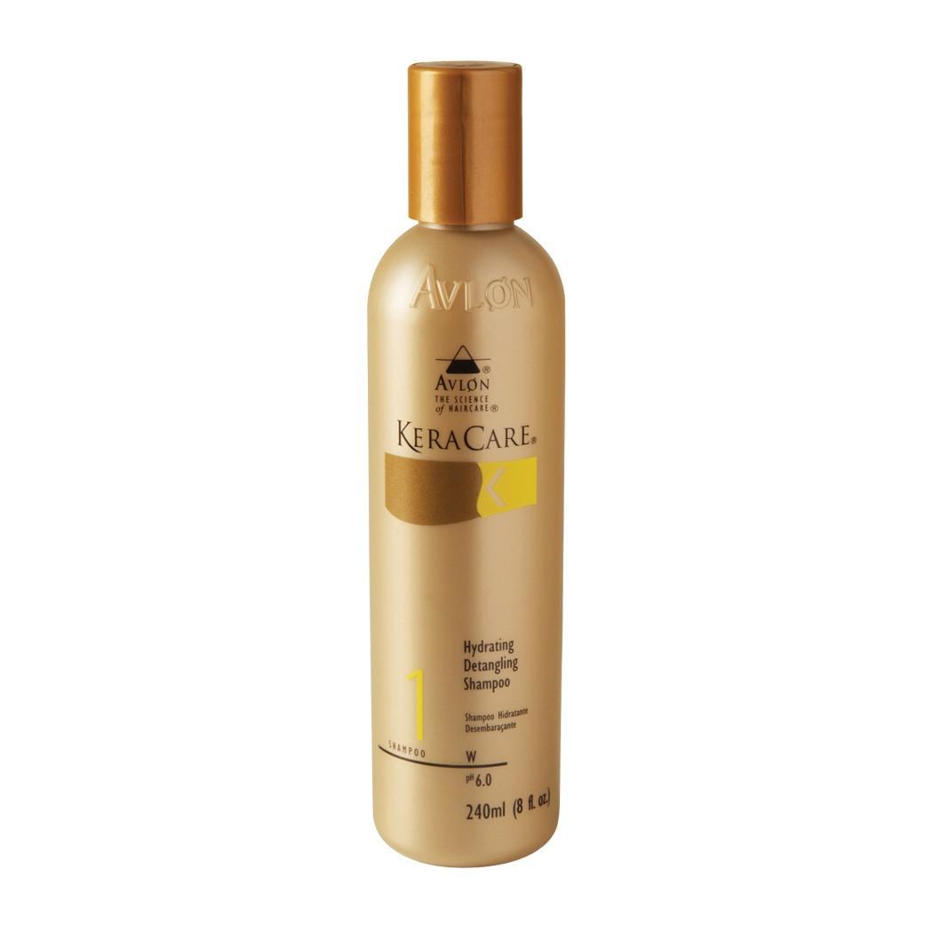 Avlon Keracare Hydrating Detangling Shampoo 240ml