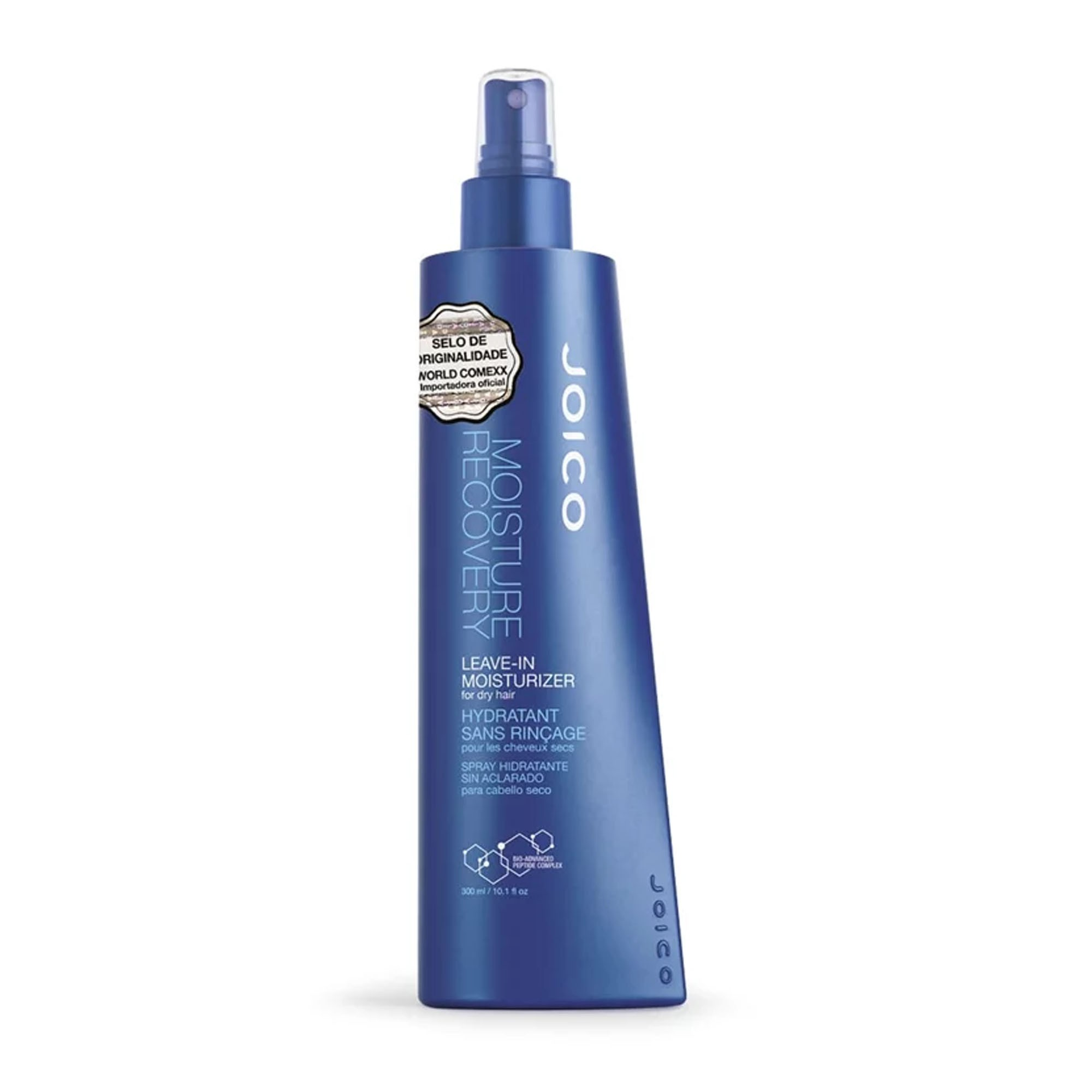 Joico Leave-In Moisture Recovery Moisturizer 300 ml