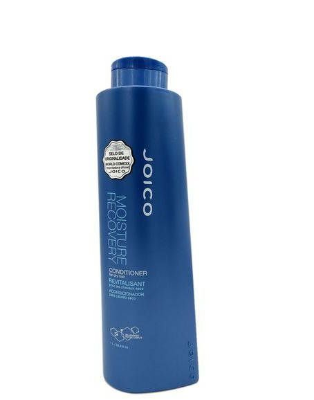 Joico Moisture Recovery Condicionador Hidratante For Dry Hair 1 litro