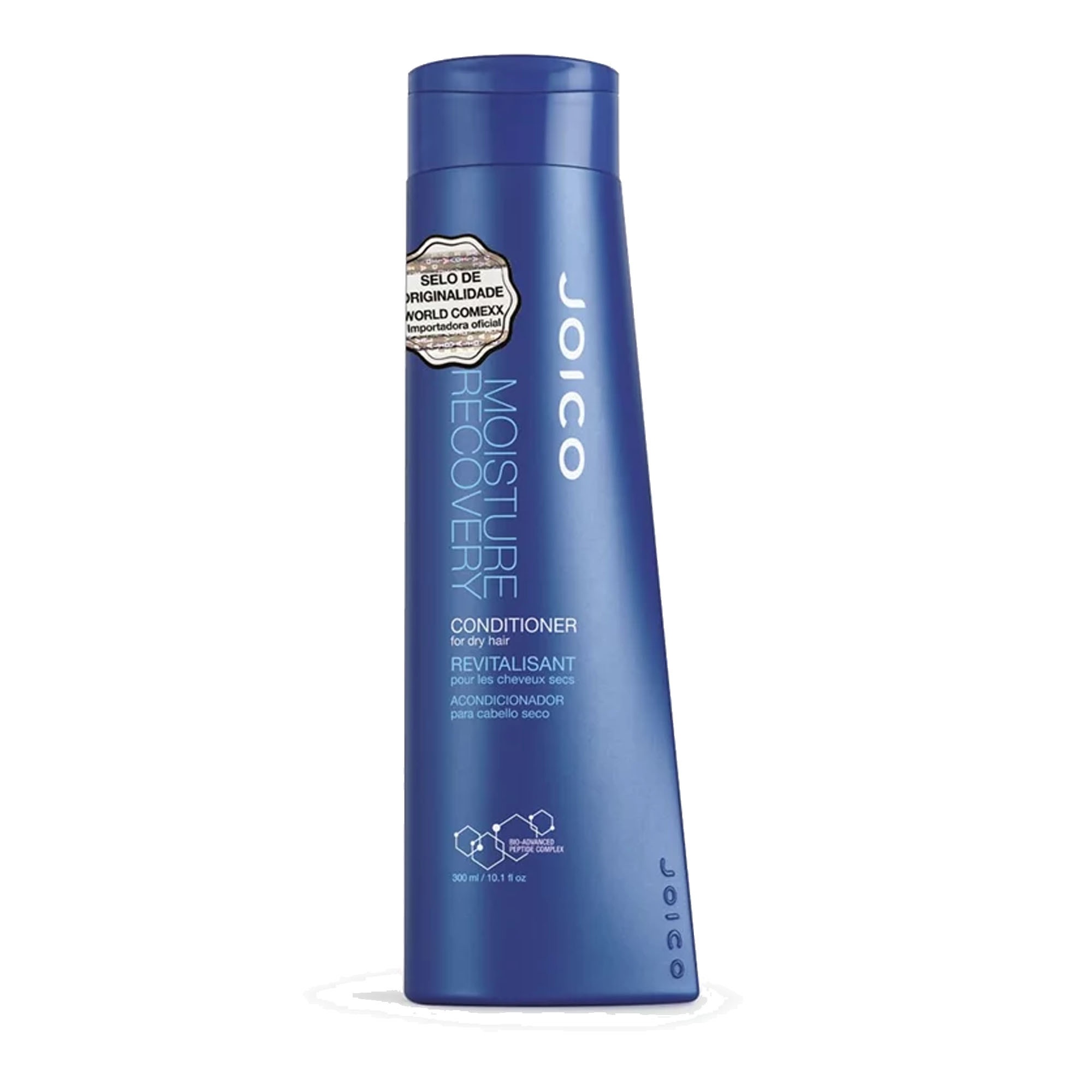 Joico Moisture Recovery Condicionador Hidratante For Dry Hair 300 ml