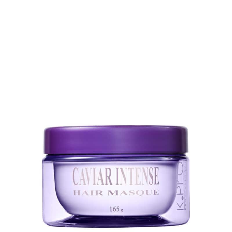 K.Pro Caviar Intense - Máscara de Reconstrução 165g