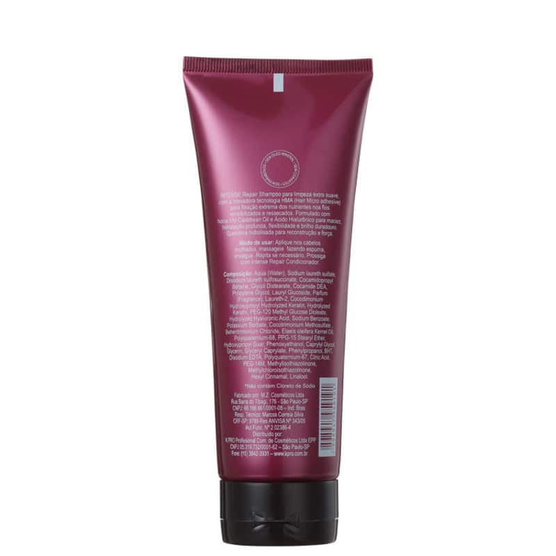 K.Pro Intense Repair - Shampoo 240ml