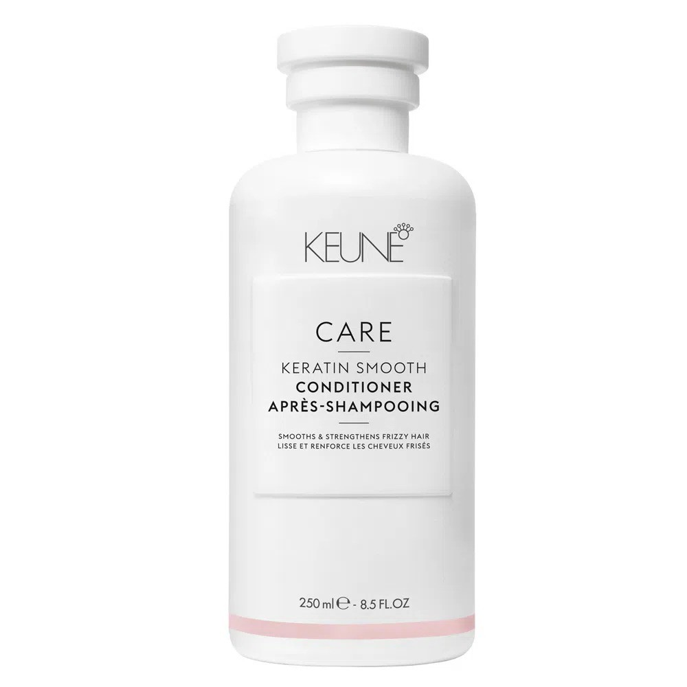 Keune Care Keratin Smooth - Condicionador 250ml