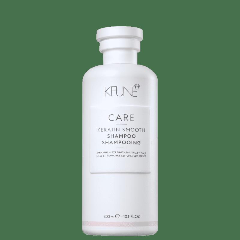Keune Care Keratin Smooth - Shampoo 300ml