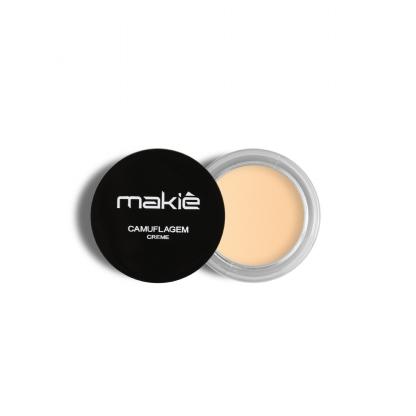 Makiê Camuflagem - Vanilla