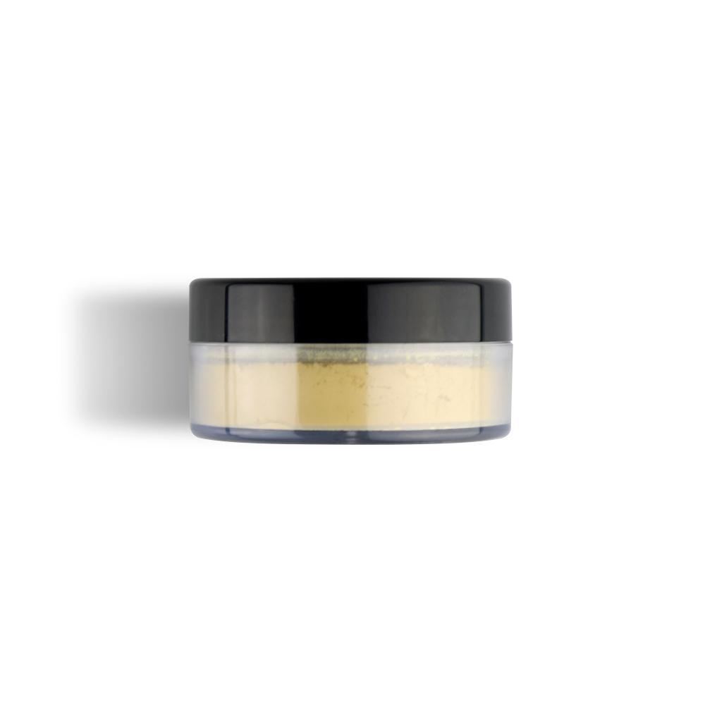Makiê Fix Powder Yellowish