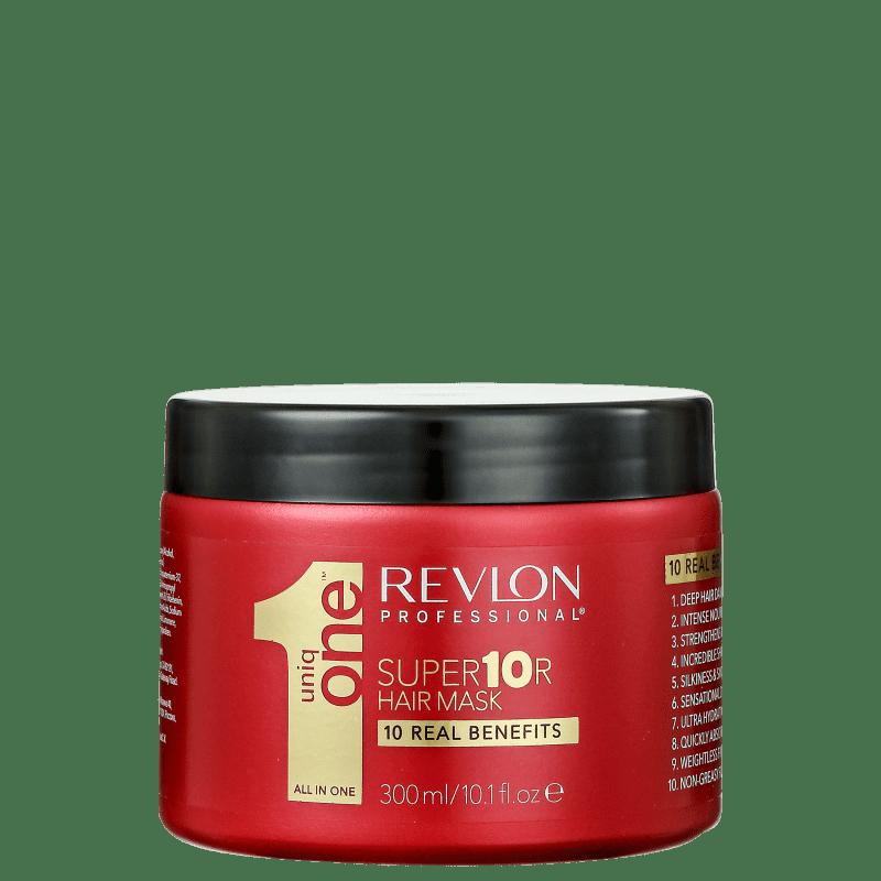 Revlon Professional Uniq One All In One mask - Máscara Capilar 300ml