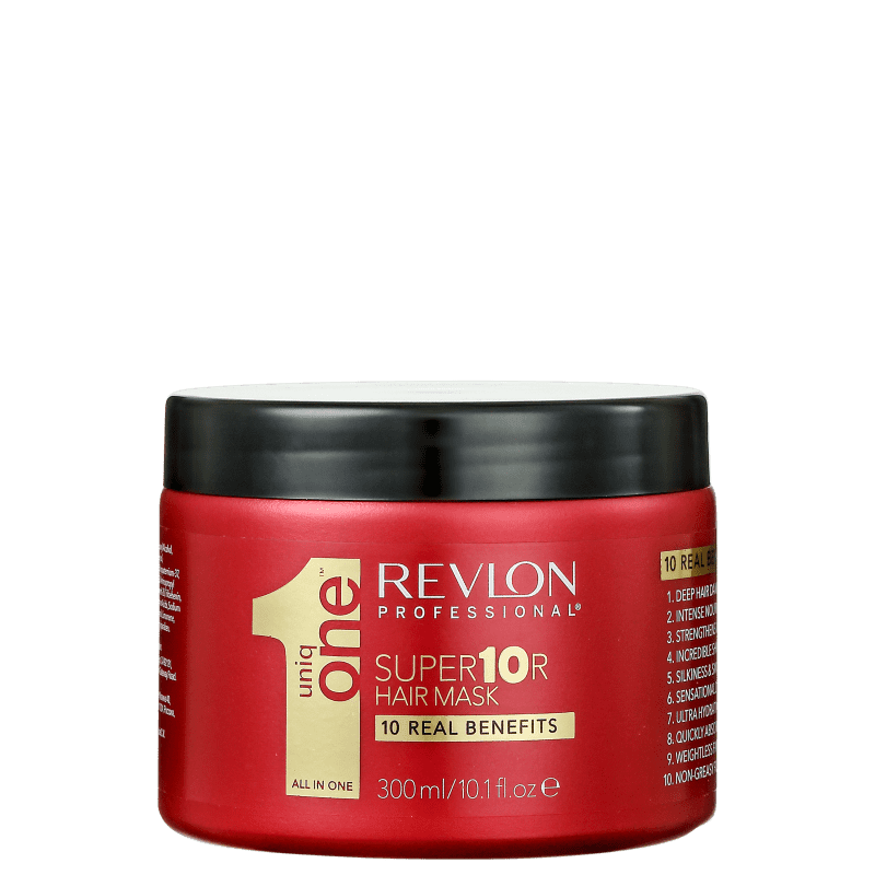 Revlon Professional Uniq One All In One mask - Máscara Capilar 300ml