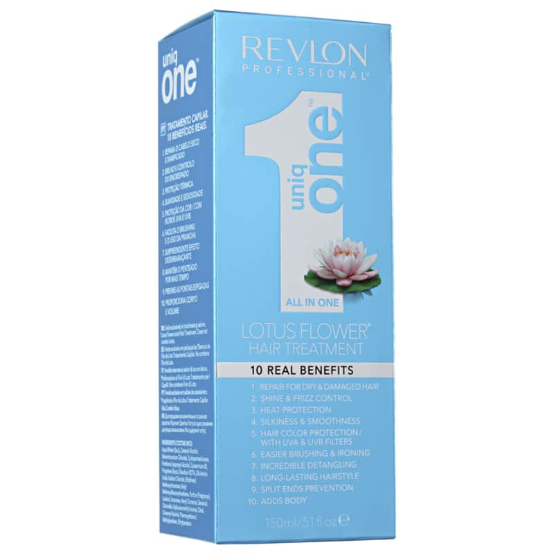 Revlon Professional Uniq One Lotus Flower - Leave-in 150ml