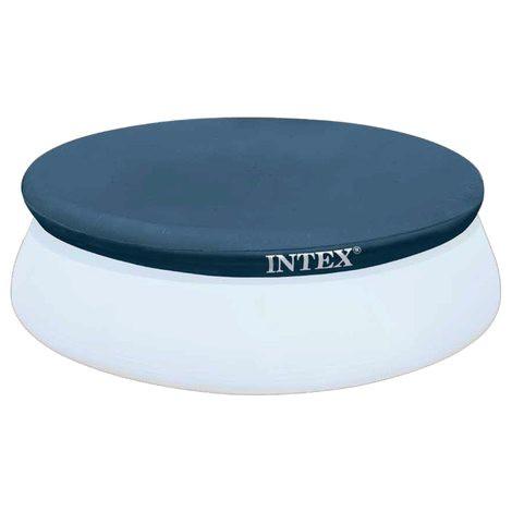 CAPA PARA PISCINA EASY SET 8 (244Cm) - INTEX