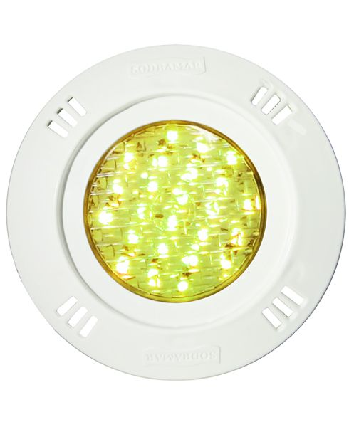 REFLETOR  LED RGB 9W - SODRAMAR