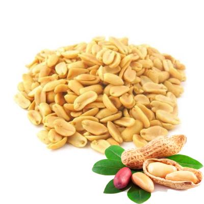 Amendoim Torrado Sem Pele, Sem Sal – 100g