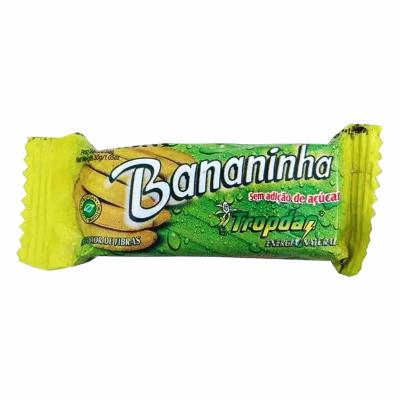 Bananinha Sem Adição De Açúcar  1 Unidade 30g