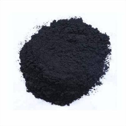 Carvão Vegetal em Pó 100gr