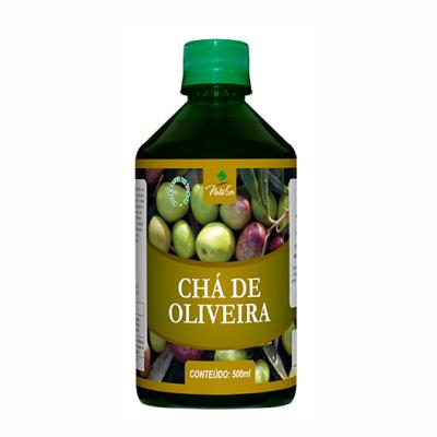 Chá de Oliveira - 500ml - Natuser