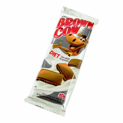 Chocolate Diet Sem Adição De Açúcares 30g – Brown Cow