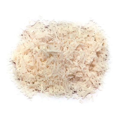 Coco em Flocos Sem Açúcar - 100g