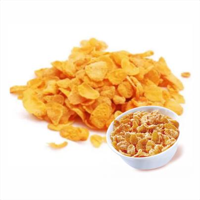Corn Flakes com Açúcar Mascavo 100gr