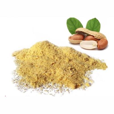 Farinha de Amendoim Torrado 1Kg