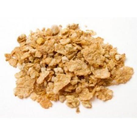 Granola Tradicional de Alcafoods 100g