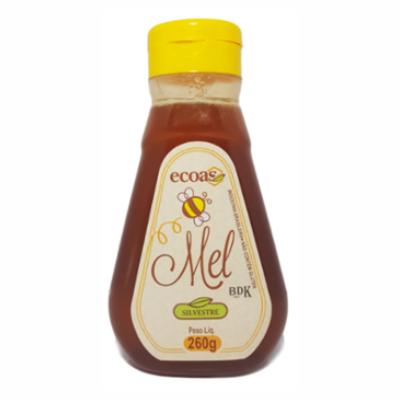 Mel Silvestre Ecoas - 260g
