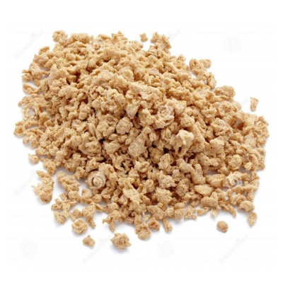Proteína de Soja Carne - 1Kg