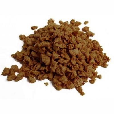 Proteína de Soja Escura Granulada - 100g