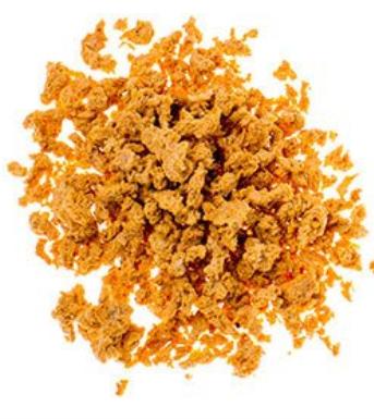 Proteína de Soja Granulada Clara - 100g