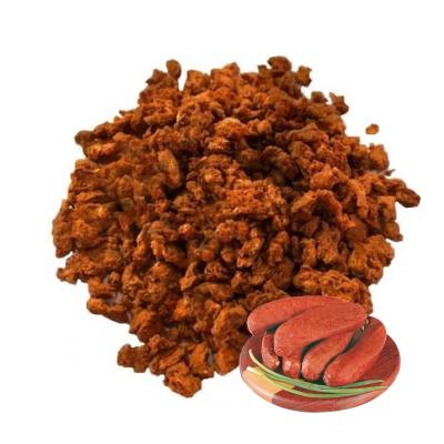 Proteína de Soja Sabor Calabresa - 100g