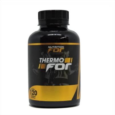 Thermo For 120 caps Nutrition For - 120 Cápsulas de 600 mg