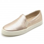 Slip On Feminino Gommix World Rose