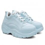 Tênis Sneaker Gommix Azul Bebê