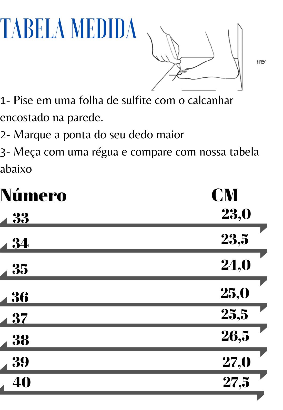 Botinha Gommix 26100 verniz Preto Jaguatirica