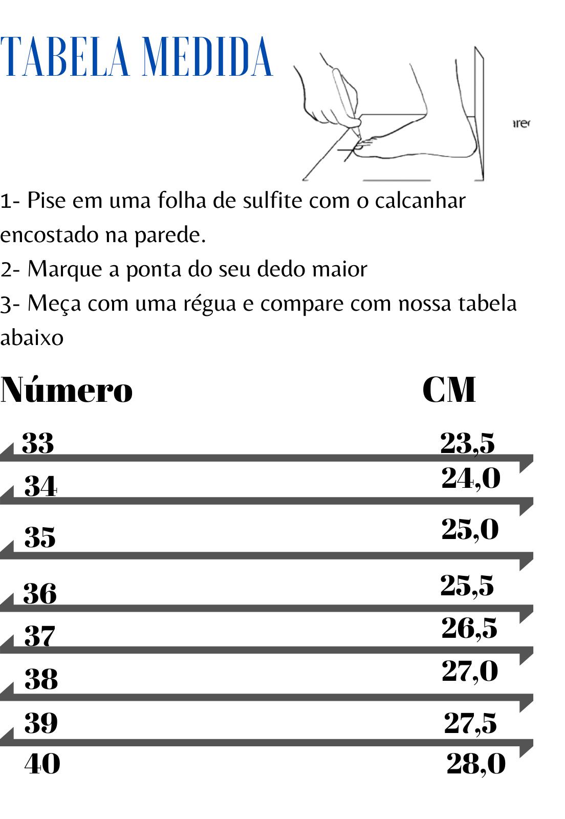 Sapatilha  Gommix Arco Iris