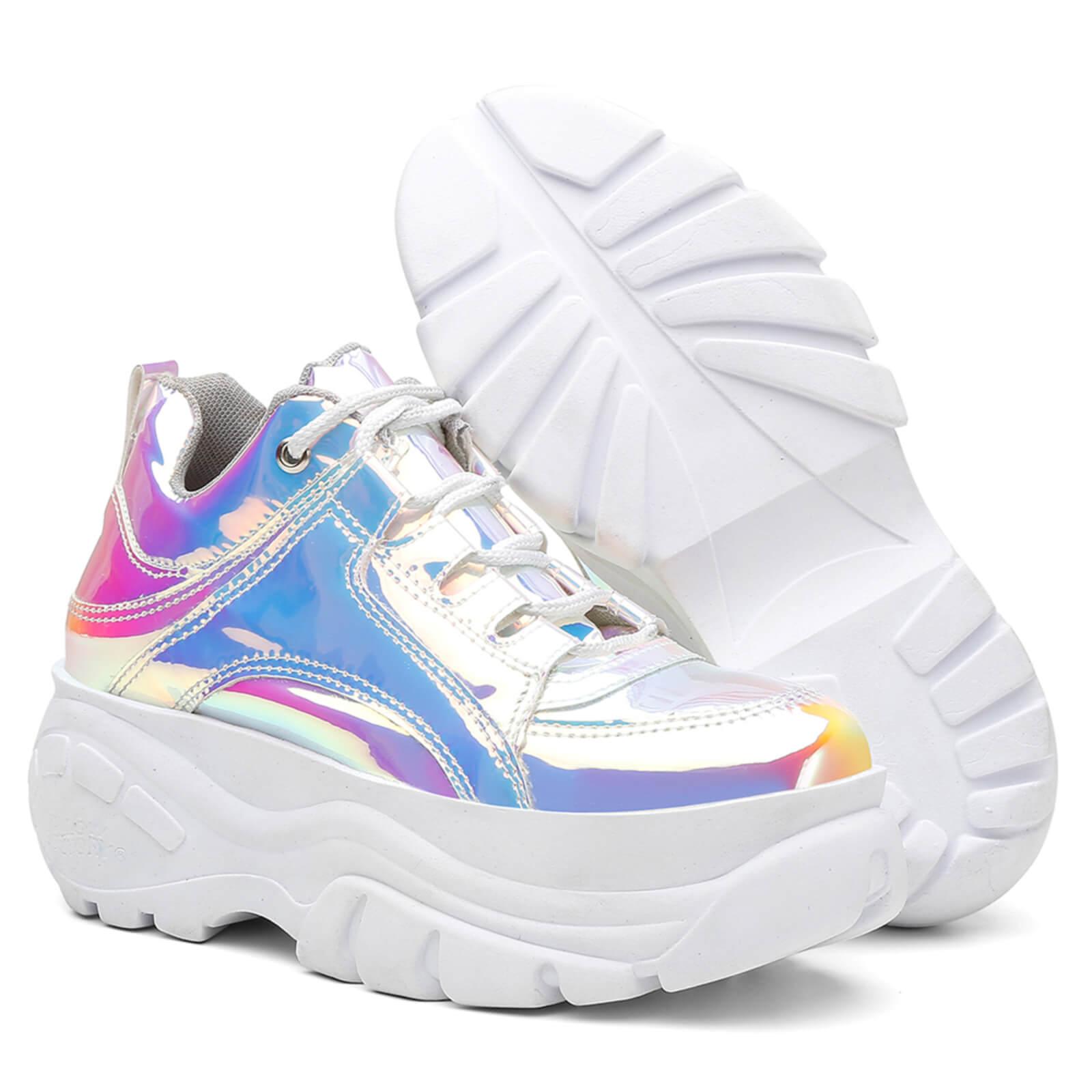Tênis Sneaker Gommix Specio